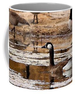 Goose Pond Coffee Mug