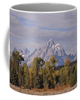 Grand Teton Coffee Mug