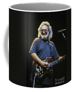 Grateful Dead - Uncle Jerry Coffee Mug