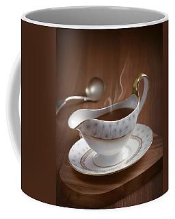 Gravy Coffee Mug