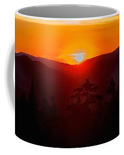 Great Balls Of Fire Coffee Mug