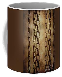 Hanged Chains Coffee Mug