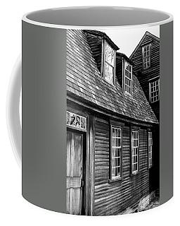 Hartwell Tavern 4 Coffee Mug