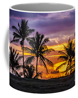 Hawaiian Sunset Coffee Mug