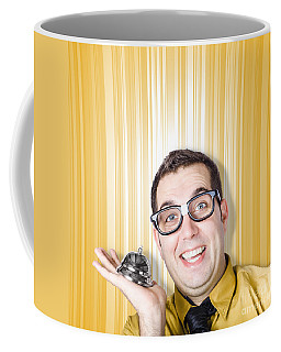 It Professional Photographs Coffee Mugs