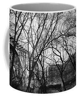 Henley Street Coffee Mug
