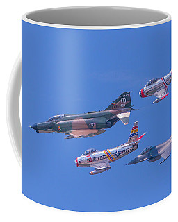 Heritage Flight Coffee Mug