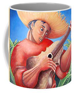 Hidalgo Campesino Coffee Mug