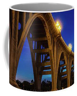 Historic Colorado Bridge Arches Coffee Mug