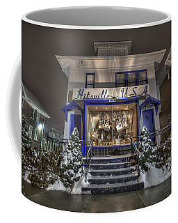 Hitsville Usa Coffee Mug