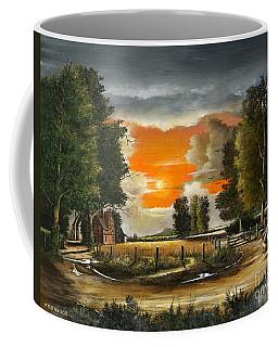 Hoggets Farm Coffee Mug