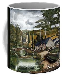 Home Farm Coffee Mug