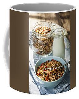 Homemade Granola Coffee Mug