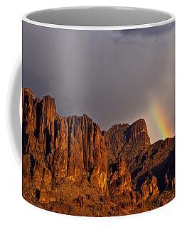 Hope In The Storm Coffee Mug