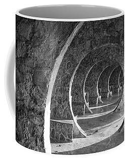 In Circles Coffee Mug
