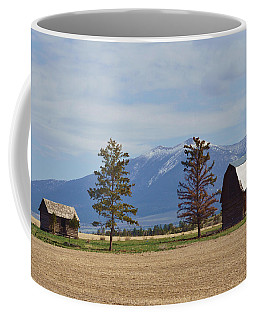 In Retirement Coffee Mug by Kae Cheatham