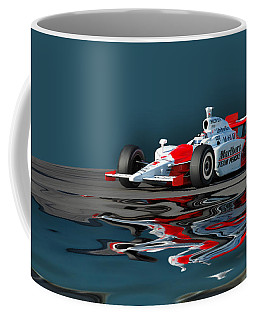 Indy Reflection Coffee Mug