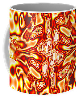 Infected Coffee Mug