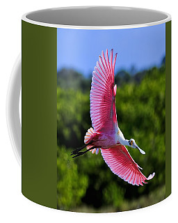 Into The Morning Light Coffee Mug