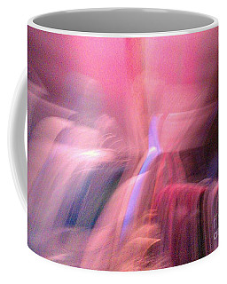 Intuition Coffee Mug by Jacqueline McReynolds