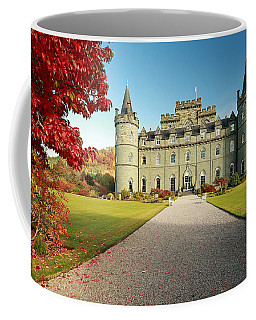 Inveraray Castle Coffee Mug