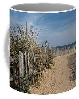 Inviting Coffee Mug