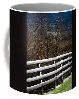 Irish Winter Coffee Mug