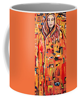 Isabel Coffee Mug