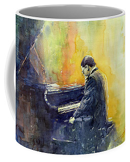 Jazz Herbie Hancock  Coffee Mug