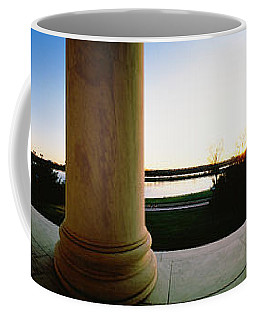 Jefferson Memorial Washington Dc Usa Coffee Mug