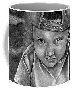 Jeremiah Coffee Mug