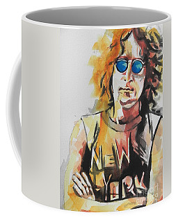 John Lennon 04 Coffee Mug