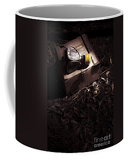 Jungle Warfare Coffee Mug
