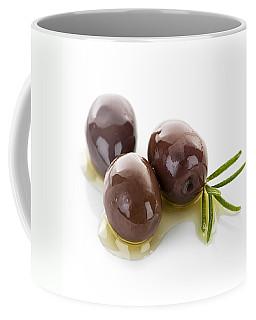 Kalamata Olives Coffee Mug