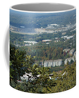 Kennesaw Battlefield Mountain Coffee Mug