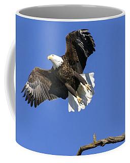 King Of The Sky 4 Coffee Mug