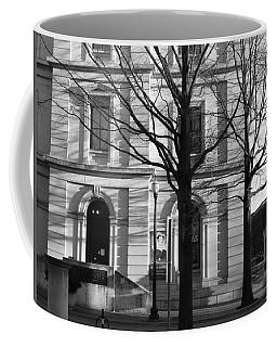 Knoxville Coffee Mug