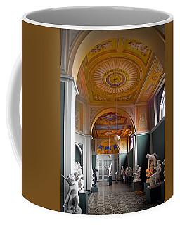 Kopenhavn Carlsberg Glyptotek 08 Coffee Mug