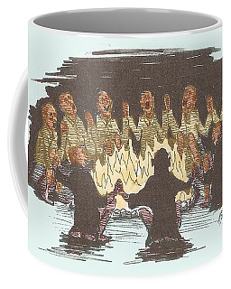 Kumbaya Coffee Mug