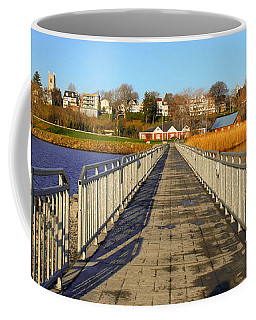 Lake Seneca Coffee Mug