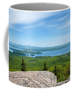 Lake Winnipesaukee Coffee Mug