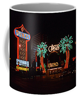Las Vegas 1983 Coffee Mug