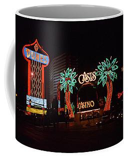 Las Vegas 1983 #2 Coffee Mug