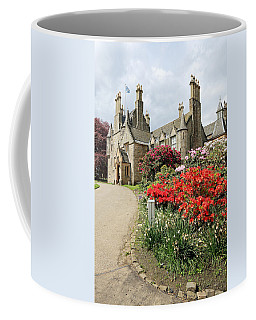 Lauriston Castle Coffee Mug