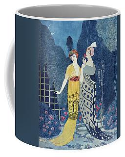 Les Modes Coffee Mug