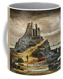 Lindisfarne 2 Coffee Mug