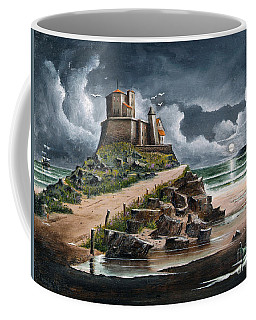 Lindisfarne Coffee Mug