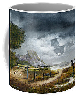 Loch Lomand Coffee Mug