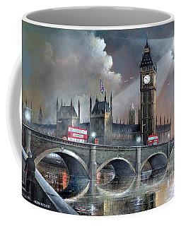 London Pride Coffee Mug