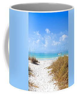 Anna Maria Island Escape Coffee Mug